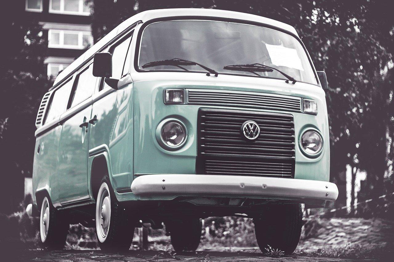 Les modèles de voitures pour un voyage