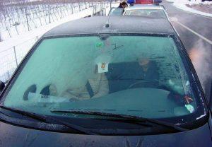 Comment enlever la buée dans une voiture ?